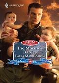 The marine's babies