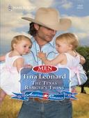 The Texas Ranger's Twins