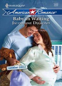 Baby in waiting (ebok) av Jacqueline Diamond