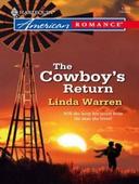 The cowboy's return