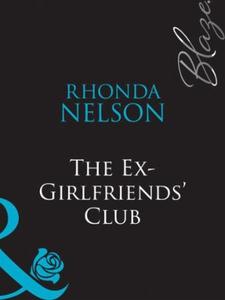 The ex-girlfriends' club (ebok) av Rhonda Nel