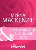 Marrying her billionaire boss