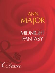 Midnight fantasy (ebok) av Ann Major