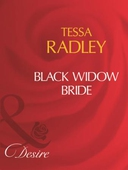 Black widow bride