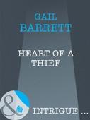 Heart of a Thief
