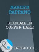 Scandal in Copper Lake