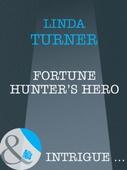 Fortune hunter's hero