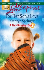 For her son's love (ebok) av Kathryn Springer