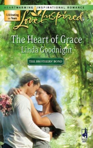 The heart of grace (ebok) av Linda Goodnight