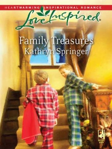 Family treasures (ebok) av Kathryn Springer