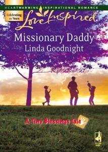 Missionary Daddy (ebok) av Linda Goodnight