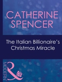 The italian billionaire's christmas miracle