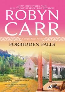 Forbidden Falls (ebok) av Robyn Carr