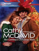 Her cowboy's christmas wish