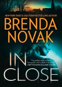 In Close (ebok) av Brenda Novak