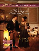 The captain's christmas family
