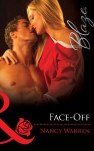 Face-off (ebok) av Nancy Warren
