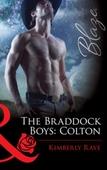 The braddock boys: colton