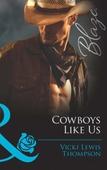 Cowboys like us