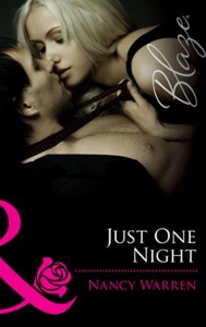Just one night (ebok) av Nancy Warren