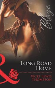 Long road home (ebok) av Vicki Lewis Thompson