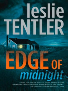 Edge of Midnight (ebok) av Leslie Tentler