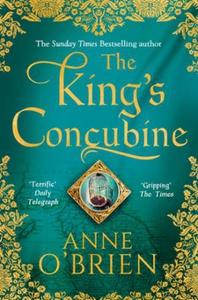 The King's Concubine (ebok) av Anne O'Brien