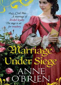 Marriage Under Siege (ebok) av Anne O'Brien