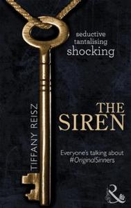 The Siren (ebok) av Tiffany Reisz