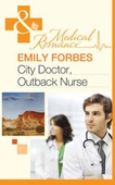 City doctor, outback nurse