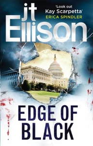 Edge of Black (ebok) av J.T. Ellison
