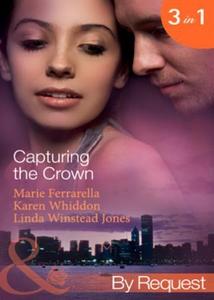 Capturing the crown (ebok) av Marie Ferrarell