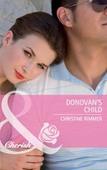 Donovan's child