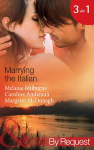 Marrying the italian (ebok) av Melanie Milbur