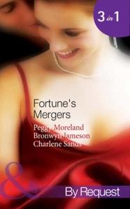 Fortune's mergers (ebok) av Peggy Moreland, B