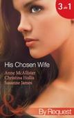 His chosen wife