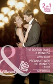 The doctor takes a princess / pregnant with the prince's child