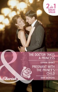 The doctor takes a princess / pregnant with t
