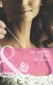 The sheikh's jewel (ebok) av Melissa James