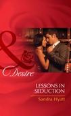 Lessons in seduction