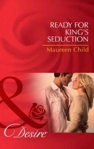 Ready for king's seduction (ebok) av Maureen