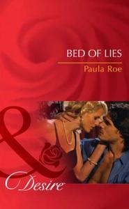 Bed of lies (ebok) av Paula Roe
