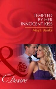 Tempted by her innocent kiss (ebok) av Maya B