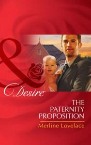 The paternity proposition (ebok) av Merline L