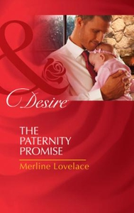 The paternity promise (ebok) av Merline Lovel