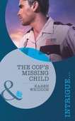 The cop's missing child