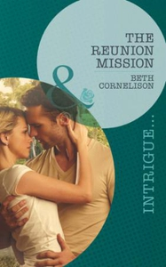 The reunion mission (ebok) av Beth Cornelison