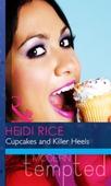 Cupcakes and killer heels