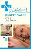 Gina's Little Secret