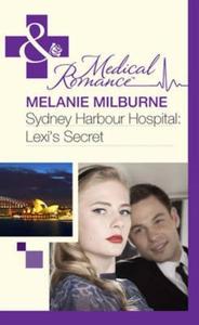 Sydney harbour hospital: lexi's secret (ebok)